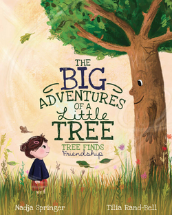 Th Big Adventures of a Little Tree