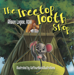 The Treetop Tooth Shop