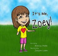 It's Me, Zoey!