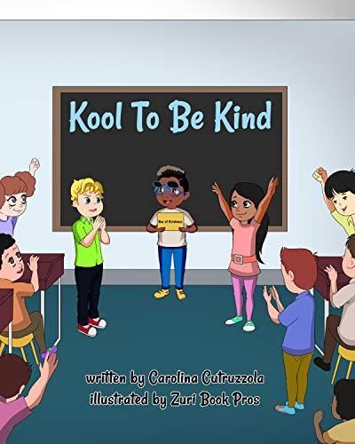 Kool to Be Kind