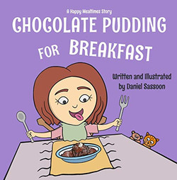 Chocolate Pudding for Breakfast