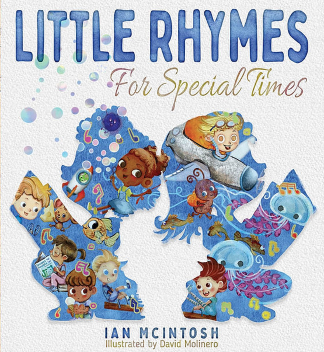Little Rhymes for Special Times