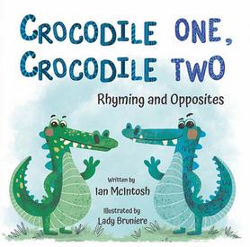 Crocodile One, Crocodile Two