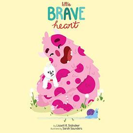 Twinkle's Brave Heart