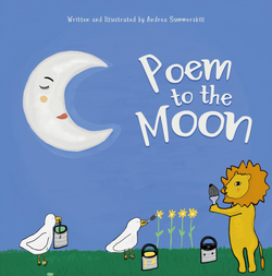 Poem to the Moon