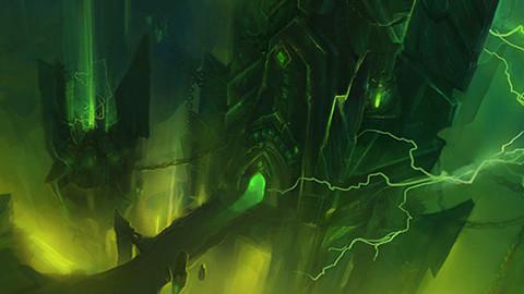 Antorus, the Burning Throne