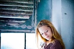 edinburgh portrait photography newbo