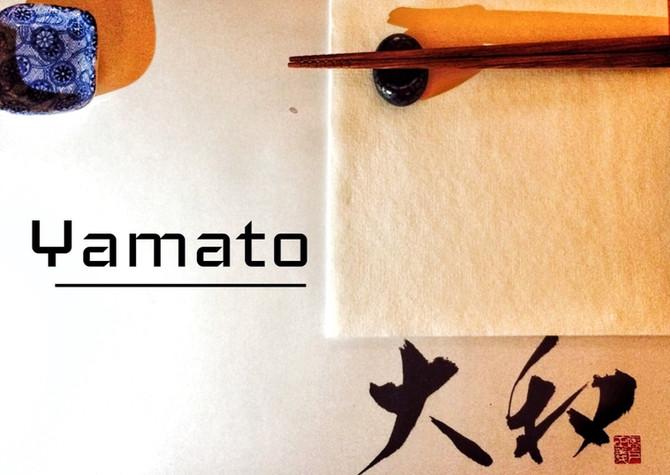 Yamato - Japonsko v Praze