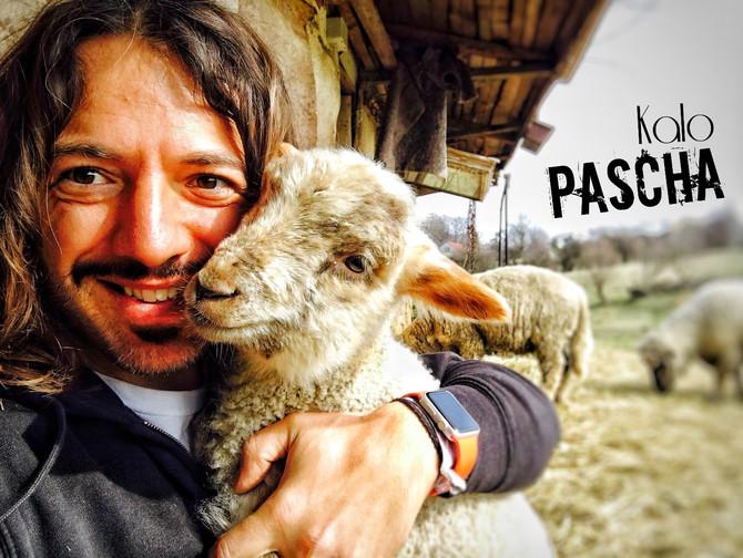 Pascha - řecké Velikonoce