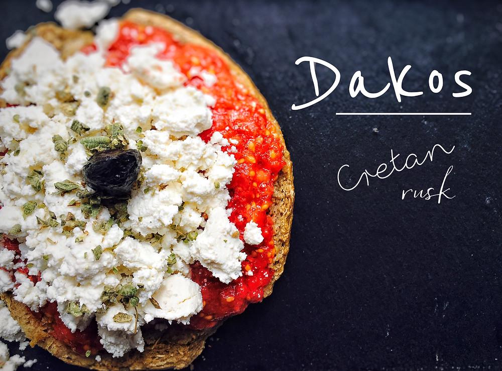 Dakos