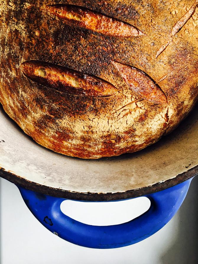 Jak Rohlík začal péct chléb