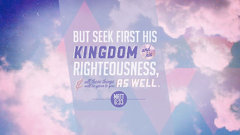 Matthew 6_23