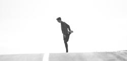 stretching physio