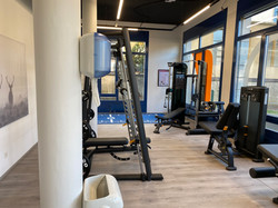 fitness medical physio 7 Fribourg