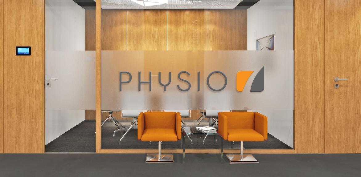 bureau physio 7