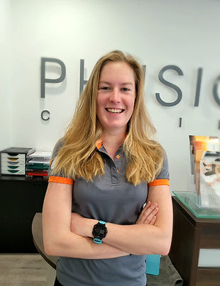 Marielle Lacroix Physiothérapeute Physio