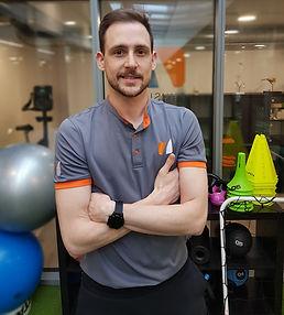 Antoine Sartori_physiothérapeute manager
