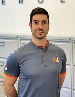 Sammi Pevida Manager Physio 7 Fribourg.j