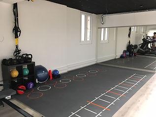 Zone pavigym fitness physio 7