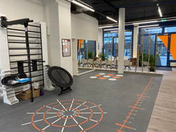 zone fonctionelle physio 7 Fribourg