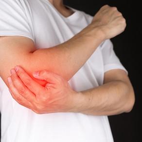 Tendinopathie du coude | Epicondylites | Tennis elbow