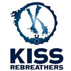 Kiss Rebreathers