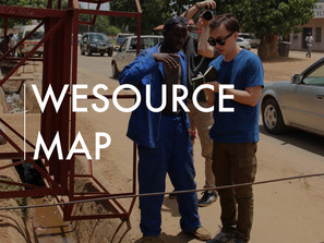 WesourceMap Project