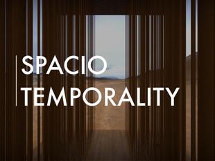 Spatiotemporality: Sukkha Shelter Project