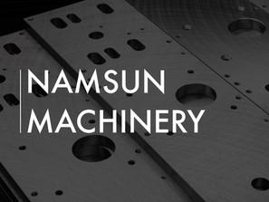 Namsun Machinery Project