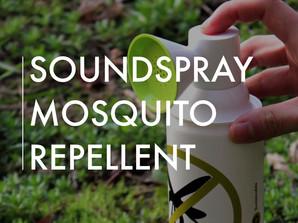 Soundspray
