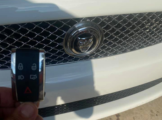 Cadillac Automotive Locksmith