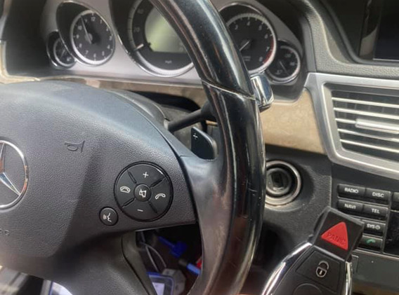 Mercedes Automotive Locksmith