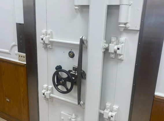 Southern Safe & Lock Commercial Safe Repair