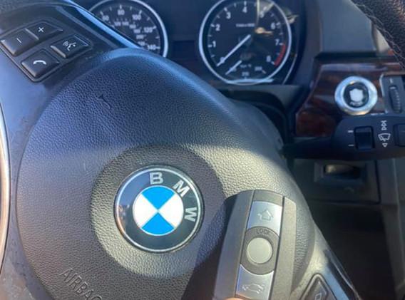 BMW Automotive Locksmith