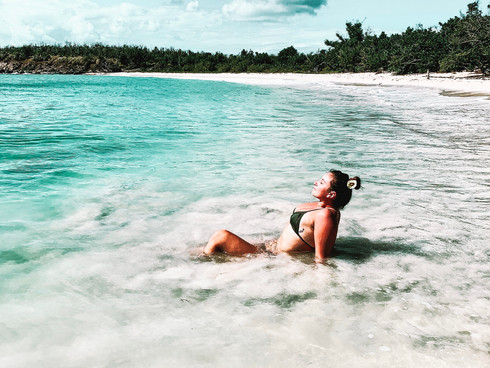 Top 5 Most Exotic Beaches in Vieques Puerto Rico