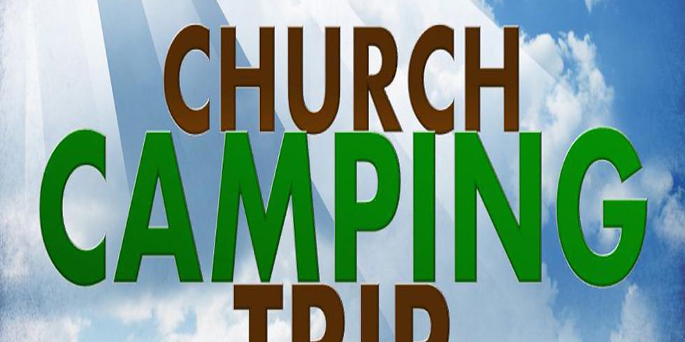 Church Campout