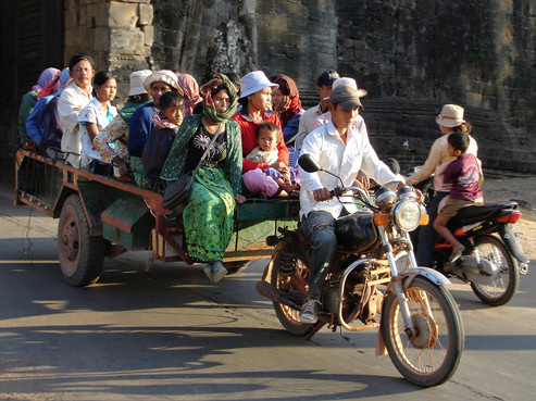 Way of Transportation