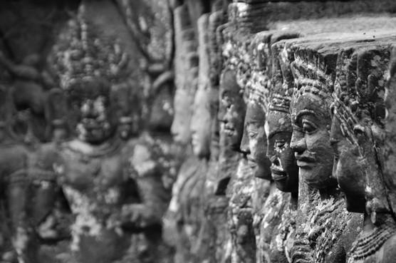 Apsara Stone