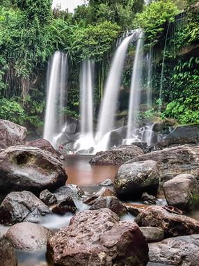 Waterfalls Day Trip