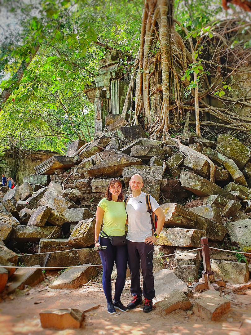 The Remote Temples Day Tour