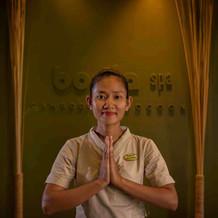Spa in Siem Reap
