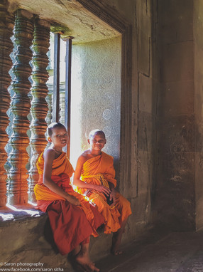 Two Days Temples & Local Village Tour