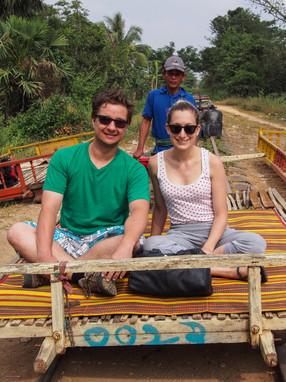 Battambang Day Trip