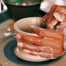 Creamic at Siem Reap Workshop