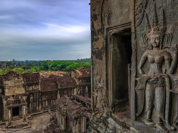 Siem Reap Tour, Siem Reap, Cambodia.