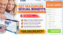 Vital X9 Reviews: Male Enhancement Pills Benefits, Price,Side Effects and Free Trial