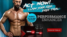 Thrivemax Testo Review: Boost Testosterone| Benefits and Free Trial