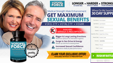 Votofel Force Review: Advanced Testosterone Booster | Benefits and Free Trial