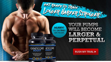 Geneticore Boost Review: Boost your Testosterone| Benefits and Free Trial