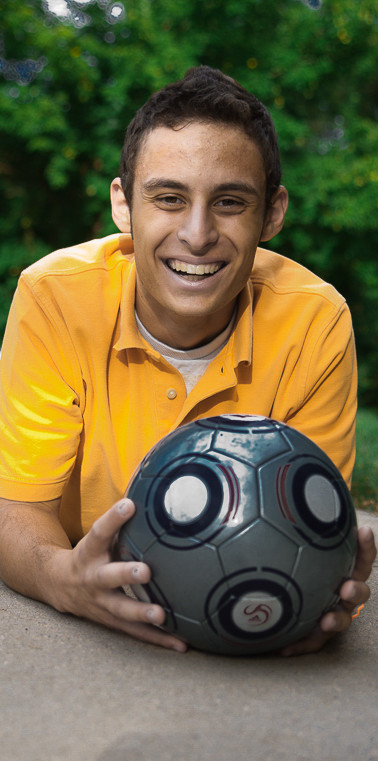 High School Senior Soccer